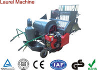 Heavy Duty Tractor Tillers And Cultivators With 400 - 600 Square Meters Harvesting Capacity