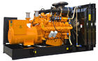 Silent Type Natural Gas Generator Set 60Hz 200kW with Stamford Alternator AC Three Phase
