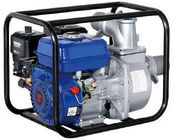 13HP OHV Electric High Pressure Irrigation Water Pump Set Single - stage Gasoline Fuel