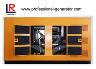 50HZ / 60HZ 280kw 350KVA Soundproof Diesel Generator with 6 Cylinders AC Three Phase