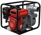 7HP Irrigation Water Pump 3 inch with Big Capacity , Long Life Compact Structure