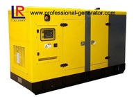 50kw 3 Phase Brushless Silent Diesel Generator Direct Injection Type