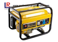 Single Cylinder 3kVA Home Gasoline Generators with Four Stroke OHV Petrol Engine
