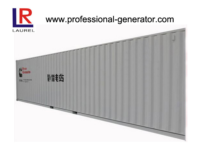 Cummins Container Genset