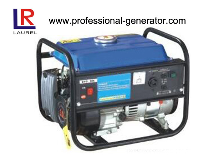 Recoil Start 1000W Gasoline Generators with Single Cylinder Engine for South Africa