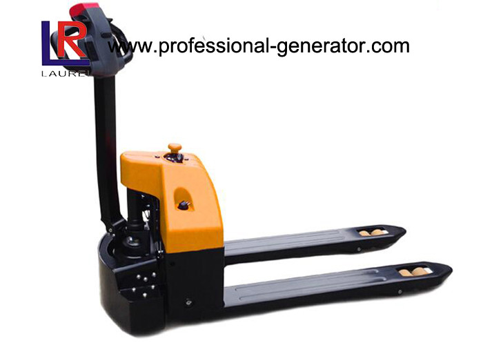 Small Pallet Truck Warehouse Material Handling Equipment Mini Material Handling Tools
